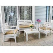 Мебель для баз отдыха, Садовая мебель
