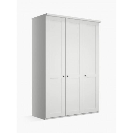 Шкафы распашные 3-х дверные
