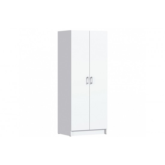 Шкафы распашные 2-х дверные
