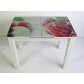 Обеденный стол ДК871 раздвижной