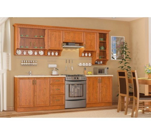 Кухня Каролина