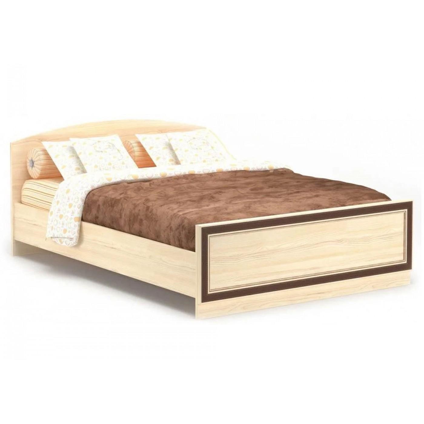 Дисней Кровать 140 + ортопедический вклад