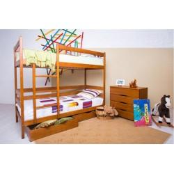 Кровать Амели с ящиками