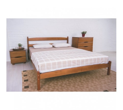 Кровать Лика без изножья
