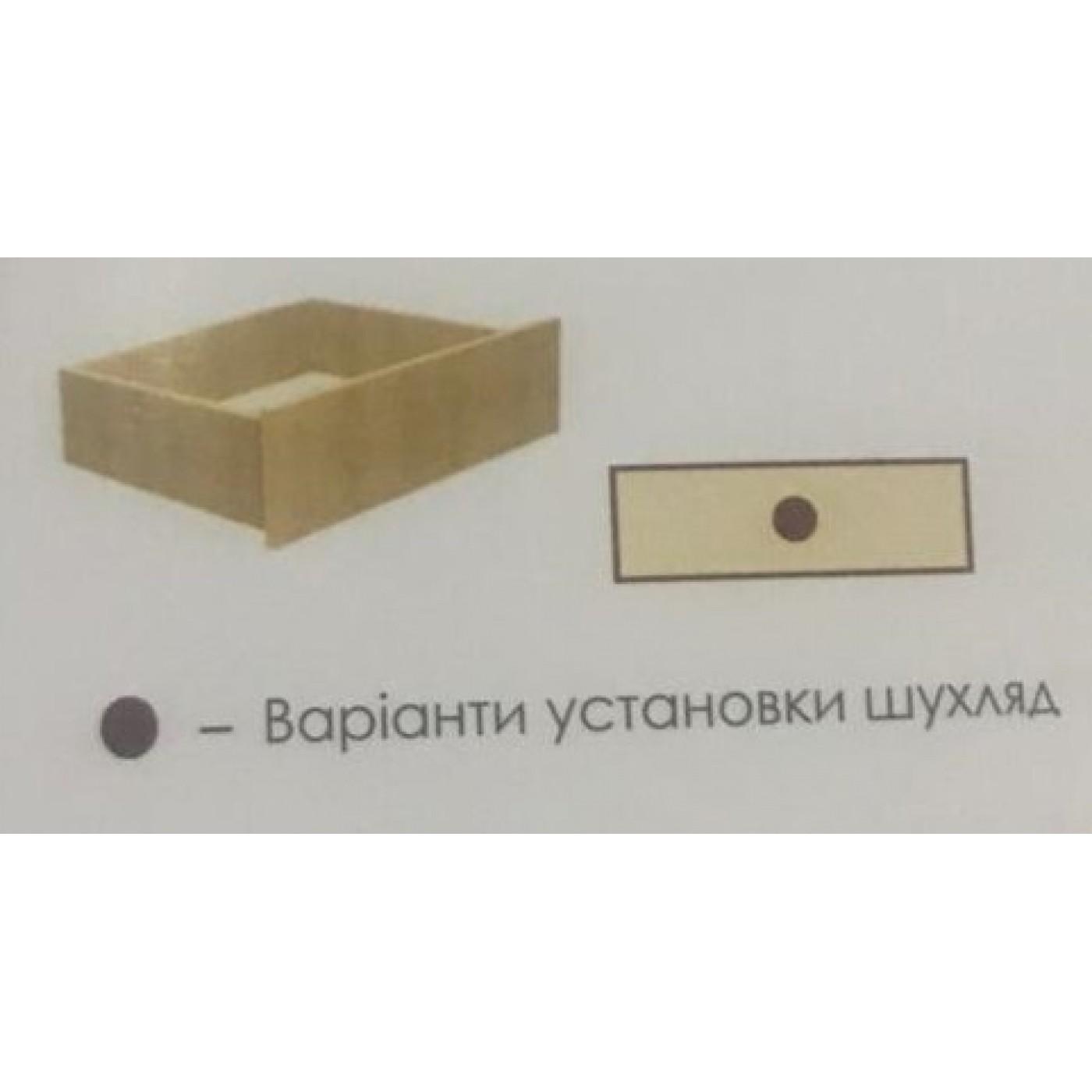 ШКАФ-КУПЕ  2400 100-160Х60Х240