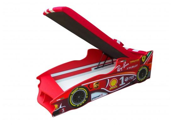 Детские кровати серии Формула 1