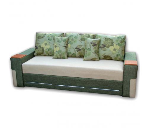 Оскар диван (пружинный блок)