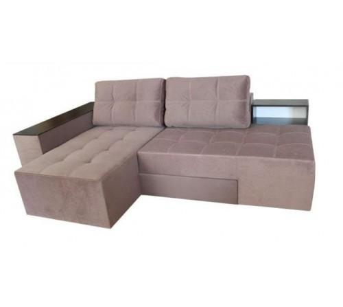 Сиэтл угловой диван