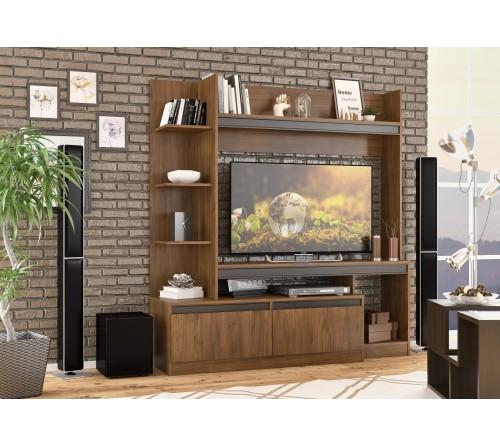 Берна стенка ТВ