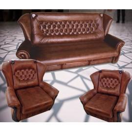 Фаворит 1.4 (диван + 2 раскл. кресла , сабля)