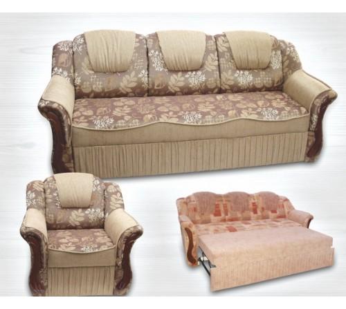Лира  (диван + 2 кресла)