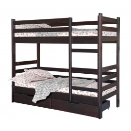 Тоні / ліжко двоярусне