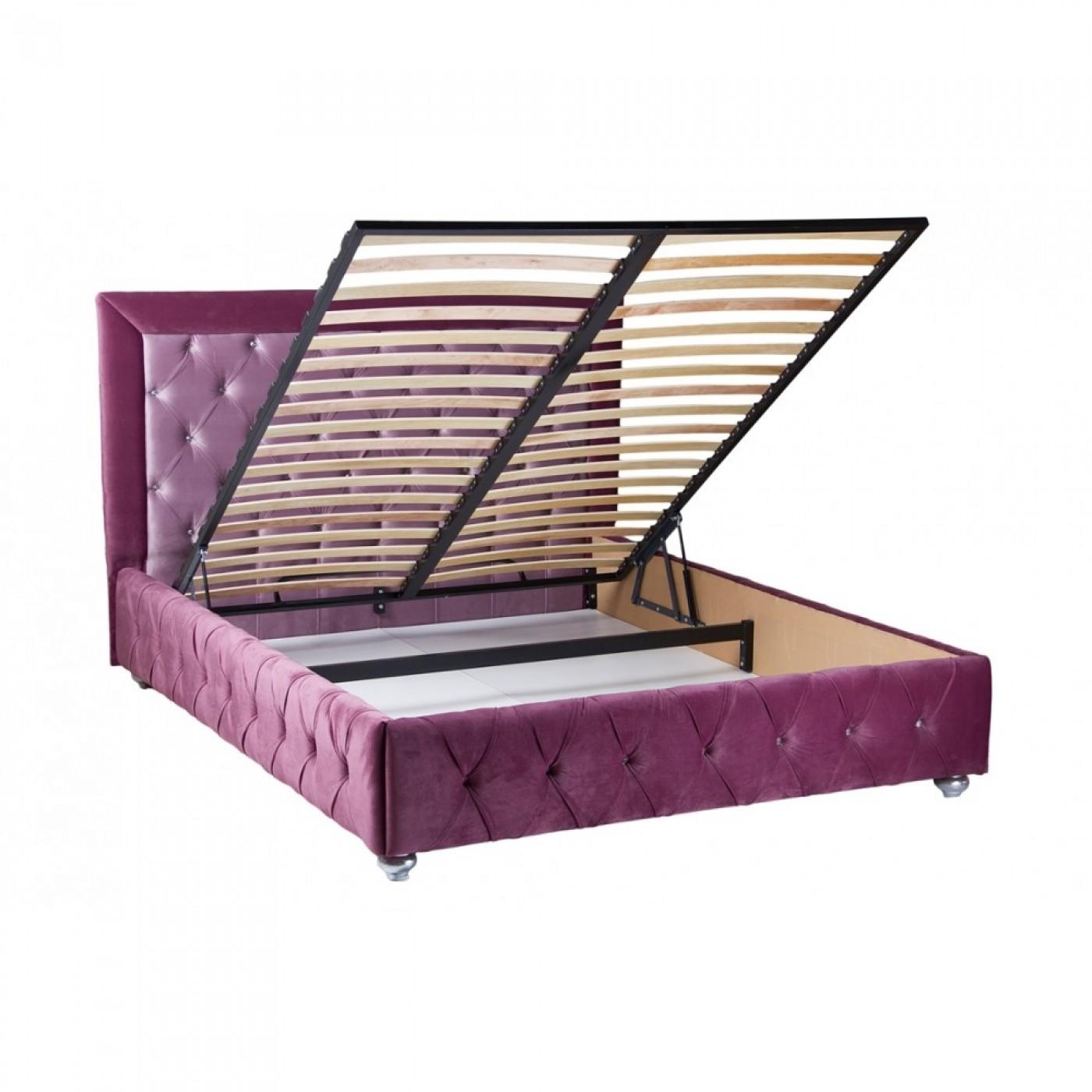 Кровать Афина с подъемным механизмом