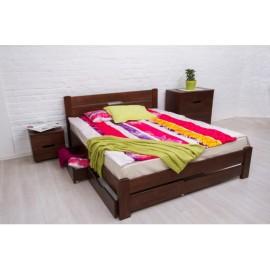 Кровать Айрис с ящиками