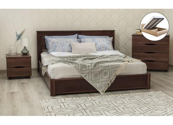 Кровать Ассоль с подъемной рамой