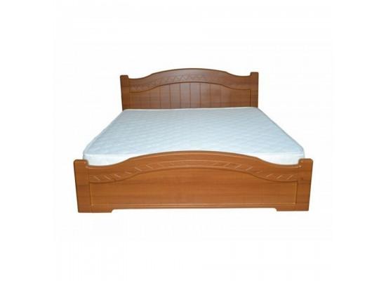 Кровать ДОМИНИКА с газовыми подьемниками и металлическим каркасом