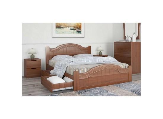Кровать ДОМИНИКА с ящиками