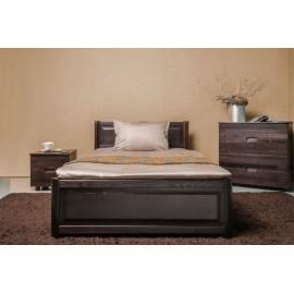Кровать Марго филенка