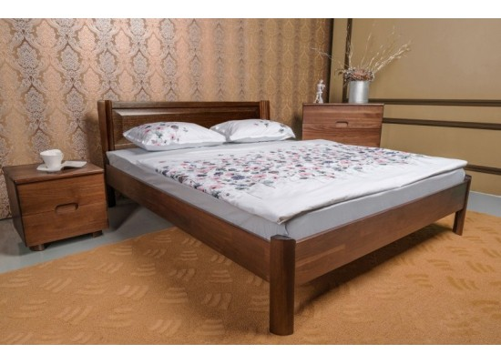 Кровать Марго мягкая без изножья