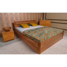 Кровать Марго мягкая с ящиками