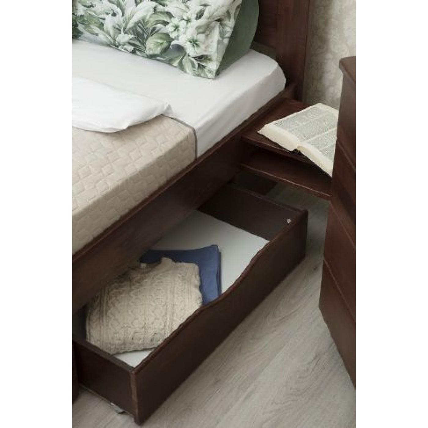Кровать Нова с ящиками