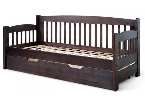 Кровать Ретро-7 без ящика