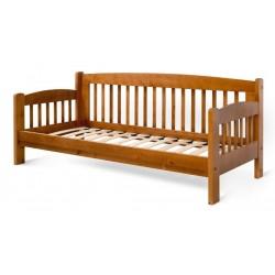 Кровать Ретро-8