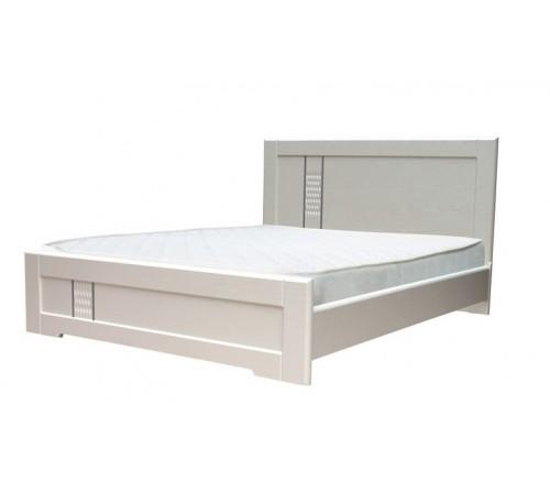 Кровать СОЛОМИЯ   с газовыми подьемниками и металлическим каркасом***