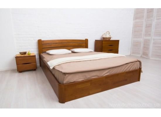 Кровать София V Премиум с подъемной рамой