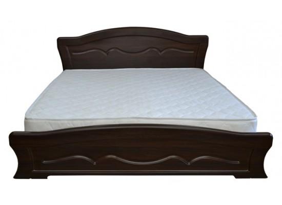 Кровать ВИОЛЕТТА с  пружинным подьемным механизмом