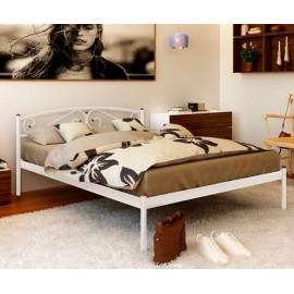 Кровать Верона 1,60 (Металл)
