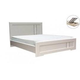 Кровать ЗОРЯНА с  пружинным подьемным механизмом