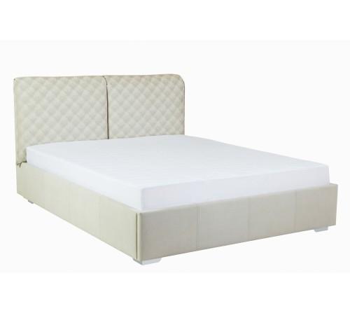 """Кровать """"Дуос"""" с подъемным механизмом, без матраса"""