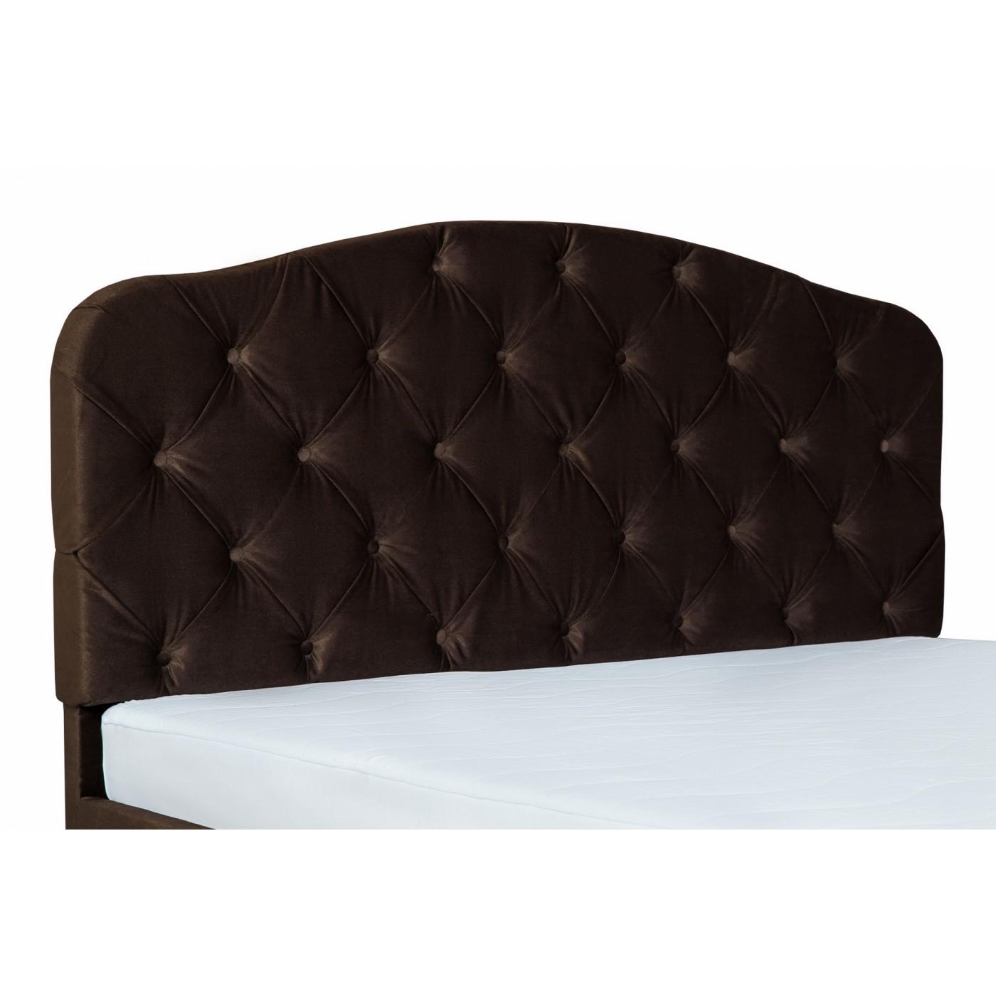 """Кровать """"Кармен"""" с подъемным механизмом, без матраса"""