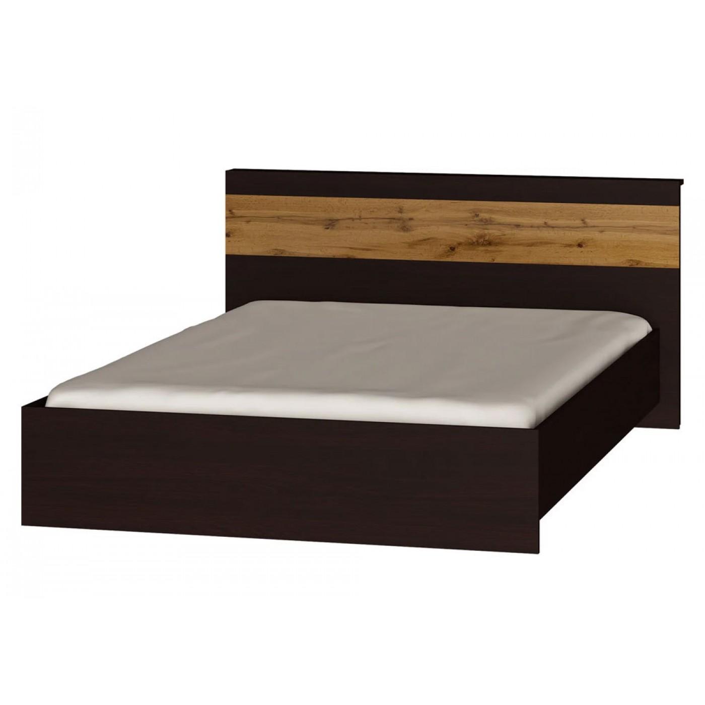СОНАТА Кровать 1400 ( 2 УПАК)  (2110*1730*800)
