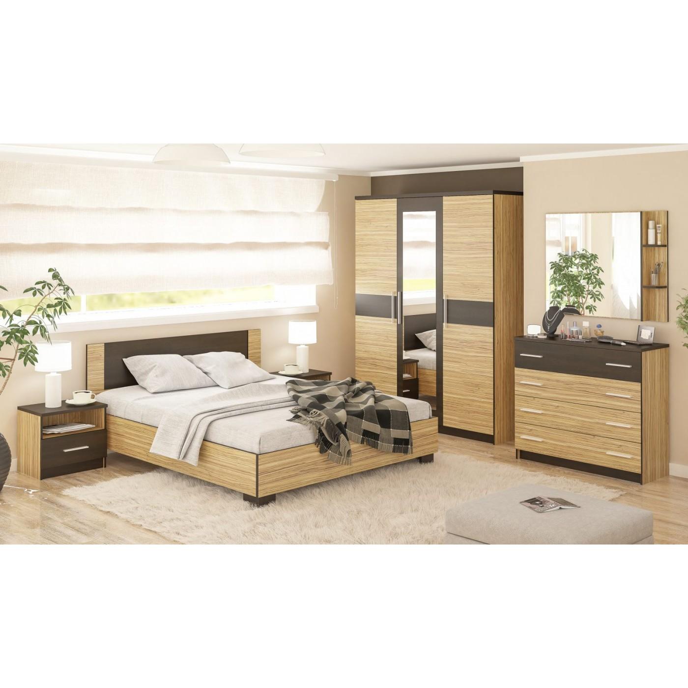 Вероніка ліжко 1,60м б/м,б/л