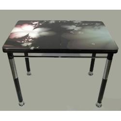 Кухонный стол Камилла раздвижной
