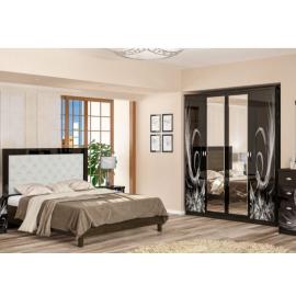 Ева Модульная спальня