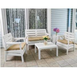 """Комплект садовой/террасной мебели """"MIAMI"""". HK-800"""