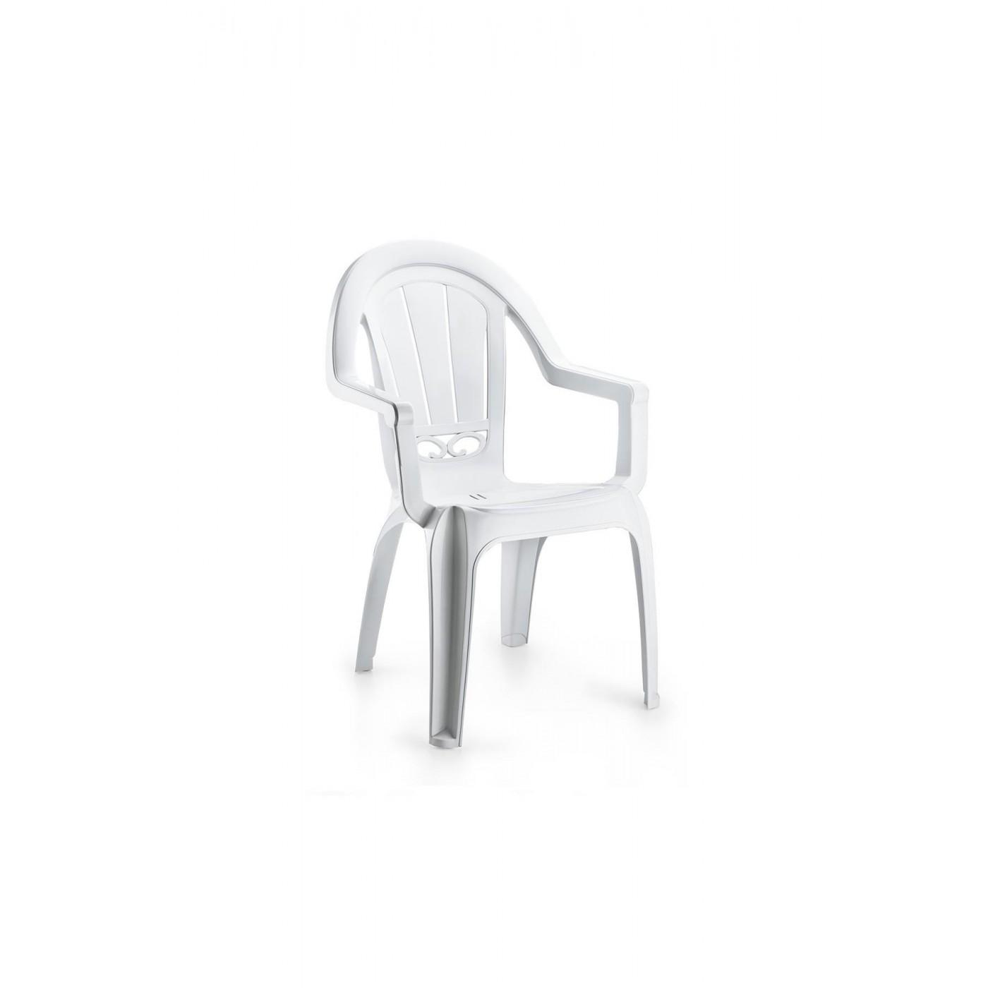 Кресло Milas.