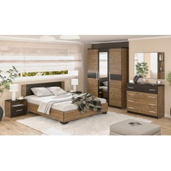 Вероника Модульная спальня