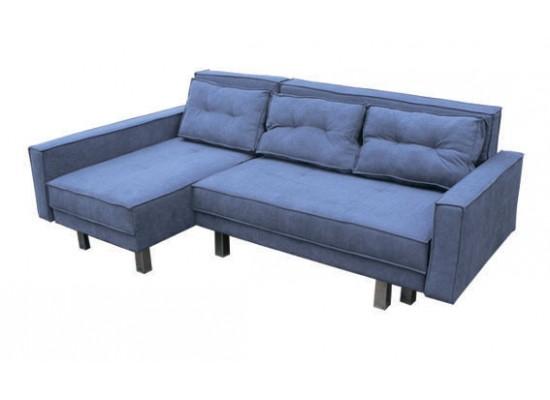 Тетра Люкс Угловой диван