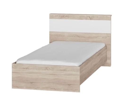 СОНАТА Кровать 900 ( 2 УПАК)  (2110*1030*800)