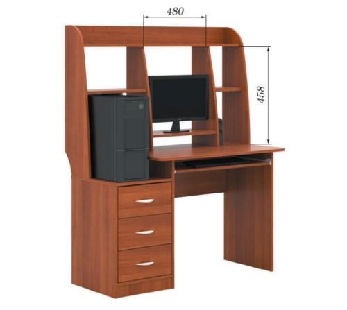 Стол компьютерный СПК-05