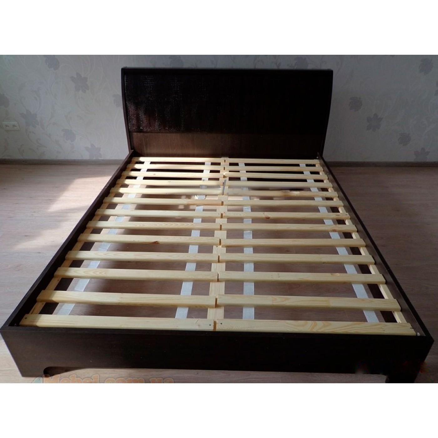 Ламель до ліжка_1600 ортопед (795х53) *2шт/ (Кенгуру)