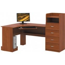 Стол компьютерный СКУ-09 угловой (без тумбы)