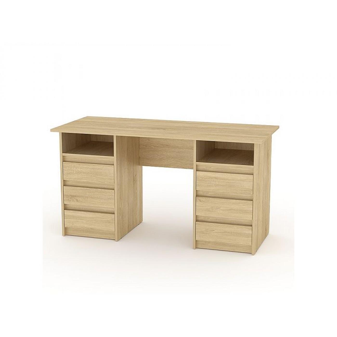 Декан-3 стол письменный