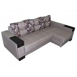 Цезарь угловой диван