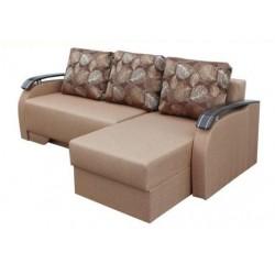 Император угловой диван