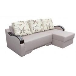 Монарх угловой диван